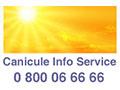 Canicule Info Service 0 800 06 66 66